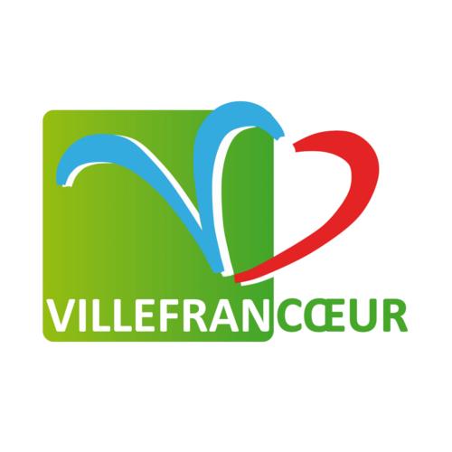Logo Officiel Villefrancoeur